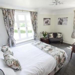 Hotels near Beaulieu National Motor Museum - Leygreen Farmhouse B&b