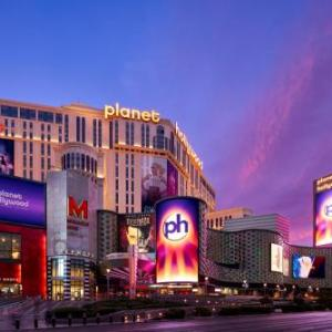 Paris Las Vegas Hotels - Planet Hollywood Resort And Casino