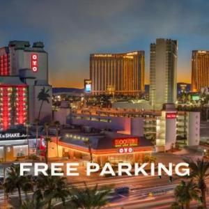Hotels near Laugh Factory Las Vegas - Hooters Casino Hotel