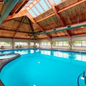 Lexington Village Theatre Hotels - Doubletree By Hilton Port Huron