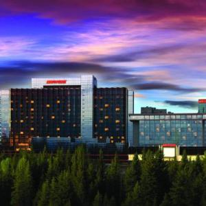 Hotels near MontBleu Resort Casino & Spa - Harveys Lake Tahoe