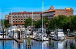 Stonewall North Carolina Hotels - DoubleTree By Hilton New Bern -Riverfront