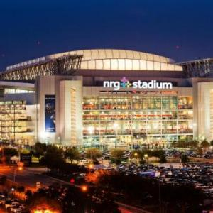 NRG Stadium Hotels - Crowne Plaza Hotel Houston Near Reliant/Medical Center