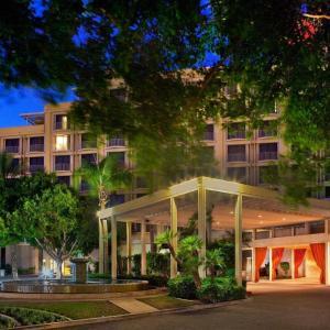 Metrocenter Phoenix Hotels - Sheraton Phoenix Crescent