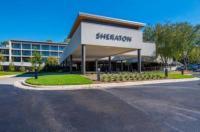 Sheraton Chapel Hill Hotel Image