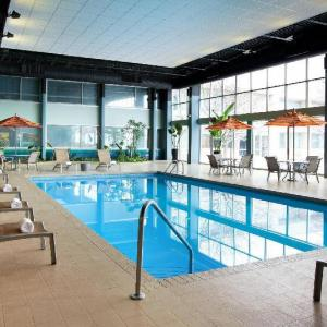 Sheraton Cleveland Airport Hotel