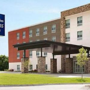 Hotels near Canal Park Akron - Doubletree Hotel Akron/fairlawn