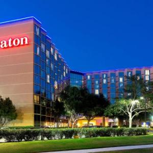 Delmar Stadium Hotels - Sheraton Houston Brookhollow