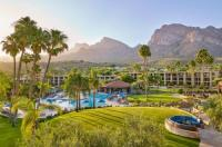 Hilton Tucson El Conquistador Golf And Tennis Resort Image