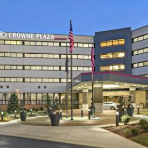 Mount Hope Church Lansing Hotels - Crowne Plaza Lansing West