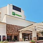 Holiday Inn Tyler -Conference Center