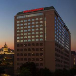 Barracuda Austin Hotels - Hilton Garden Inn Austin Downtown