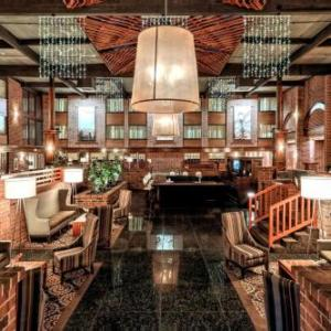 Zembo Shrine Hotels - Best Western Premier The Central Hotel & Conference Center