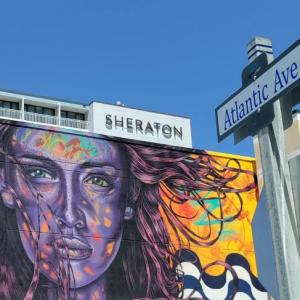 Sheraton Virginia Beach Oceanfront Hotel