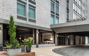 Renaissance Washington Dc Dupont Circle Hotel