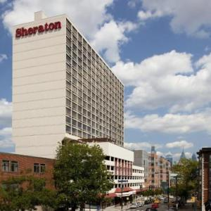 Hotels near International House Philadelphia - Sheraton Philadelphia University City Hotel