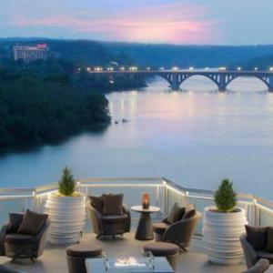 Sequoia DC Hotels - The Watergate Hotel Georgetown