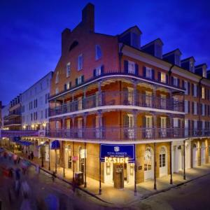 Bombay Club New Orleans Hotels - Royal Sonesta Hotel New Orleans