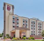 La Place Louisiana Hotels - Red Roof Inn New Orleans Airport