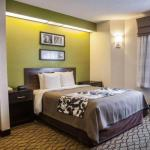 Sleep Inn Rockville -Shady Grove