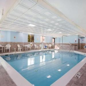 Hotels near East Kentwood High School - Sleep Inn And Suites Grand Rapids