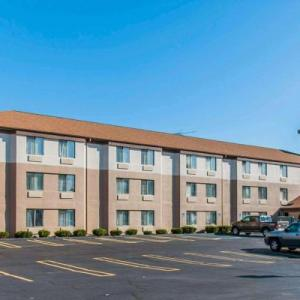Hotels near Midland County Fair - Sleep Inn Midland