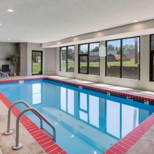 Americas Best Value Inn & Suites Lee's Summit Kansas City