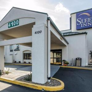 Sleep Inn Joplin