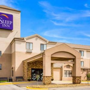 Sleep Inn Kansas City Airport