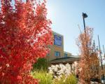Asheville North Carolina Hotels - Sleep Inn Asheville-Biltmore West
