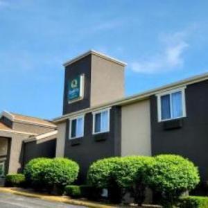 Quality Inn Brunswick