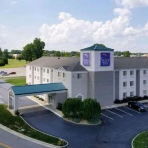 Sleep Inn Sandusky