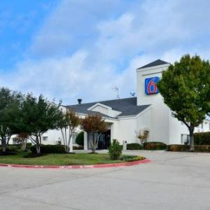 Motel 6-Plano TX - West - Frisco