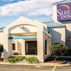 Sleep Inn Fredericksburg