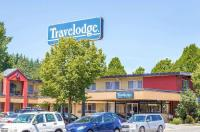 Seattle University Travelodge Image