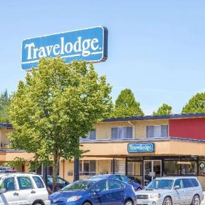 Hotels near Hec Edmundson Pavilion - Seattle University Travelodge