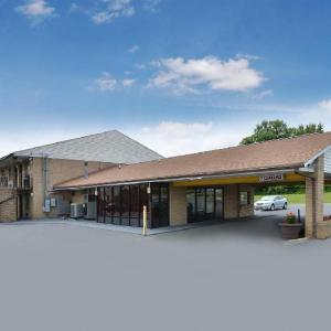 Americas Best Value Inn Fredericksburg North