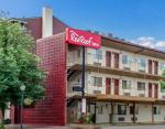 York Pennsylvania Hotels - Rodeway Inn York