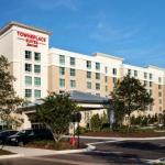 TownePlace Suites Orlando at FLAMINGO CROSSINGS® Town Center/Western Entrance