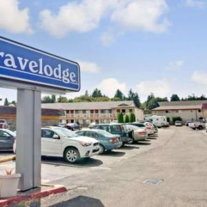 Hotels near Highline Performing Arts Center - Travelodge Sea-Tac Airport North