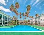 Robstown Texas Hotels - Americas Best Value Inn Corpus Christi North Airport