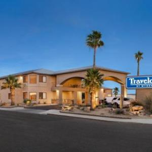Travelodge By Wyndham Lake Havasu