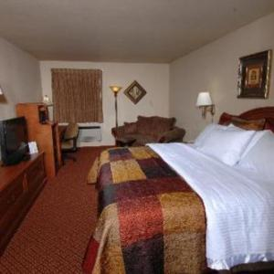 All American Inn & Suites Branson