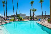 Quality Inn Flamingo Tucson Image