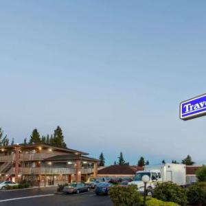 Travelodge Seattle North Edmonds