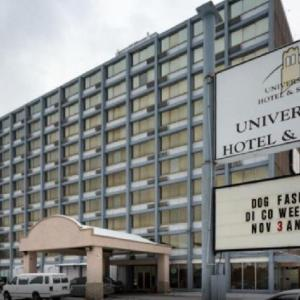Hotels near Masonic Auditorium Cleveland - University Hotel And Suites