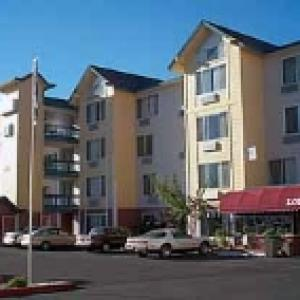 Quality Inn & Suites Reno