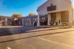Lytle Texas Hotels - Travelodge By Wyndham San Antonio Lackland A F B