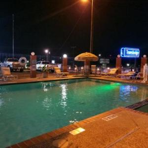 Lackland Air Force Base Hotels - Travelodge San Antonio Lackland Afb