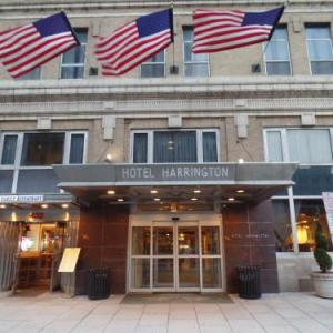 Hotels near The Howard Theatre - Harrington Hotel